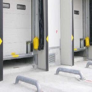 דלתות מתרוממות עם מנגנון פידיליטי ייחודי