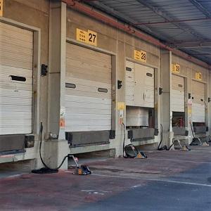 מערכות בטיחות ב Kimberly Clark